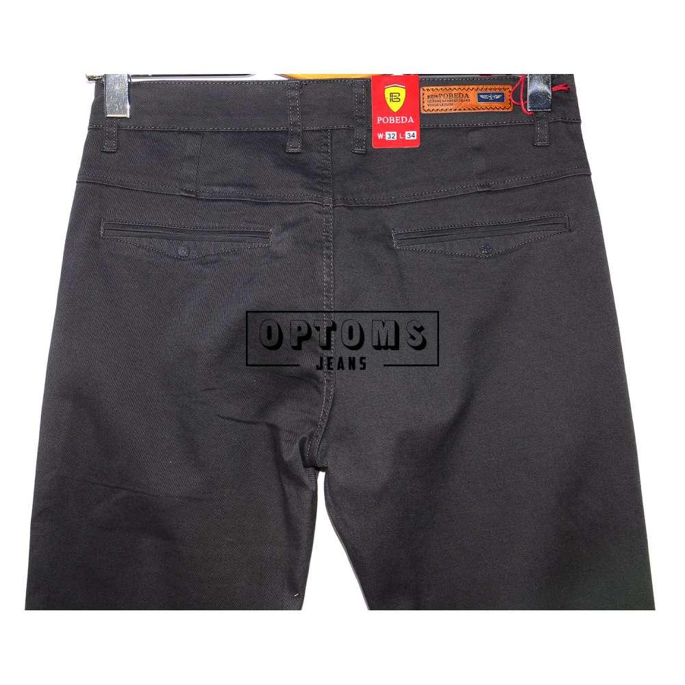 Мужские брюки Pobeda J161-6 32-42/8шт фото