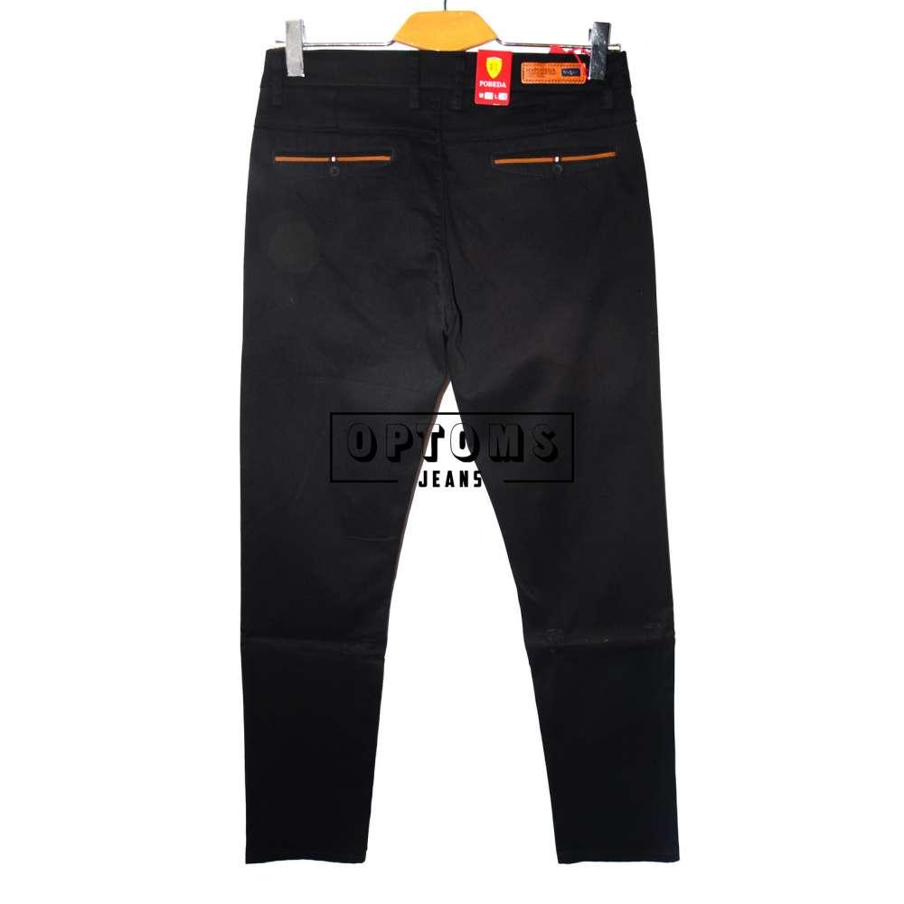 Мужские брюки Pobeda J163-34 27-34/8шт фото