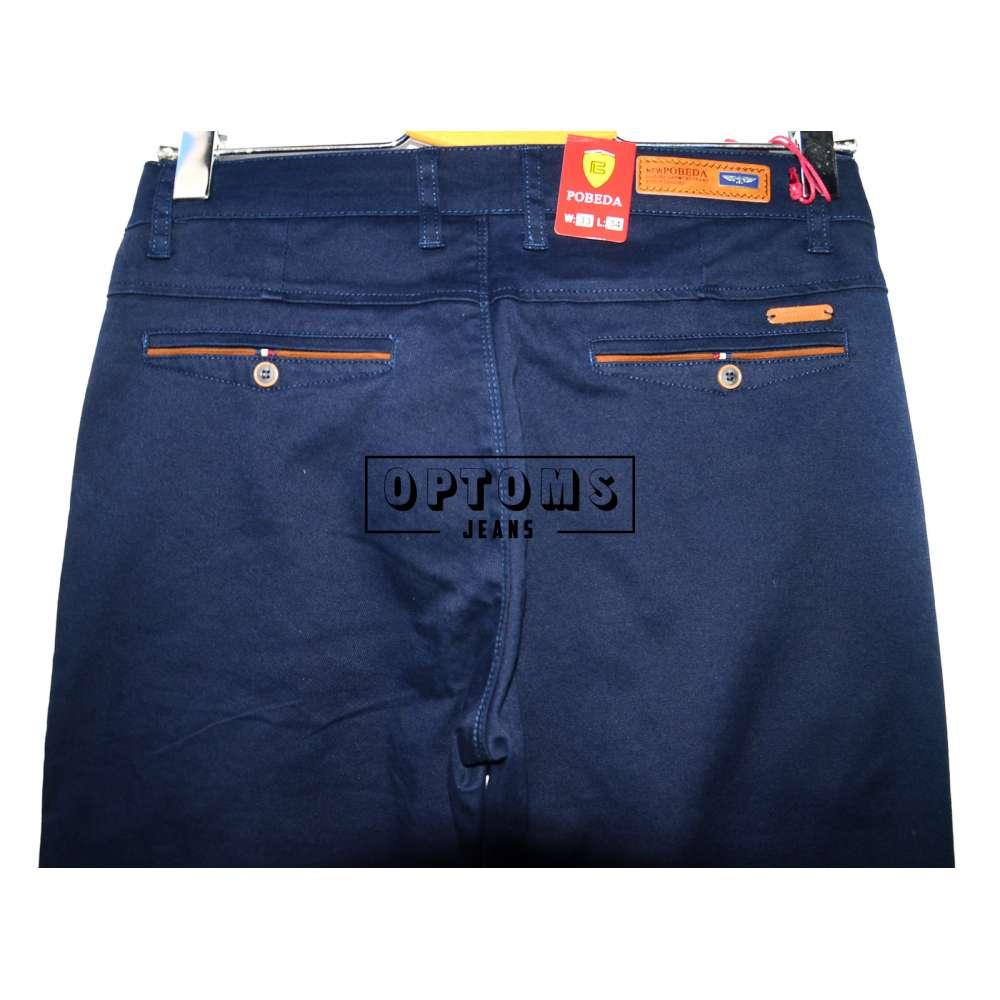 Мужские брюки Pobeda J163-5 27-34/8шт фото
