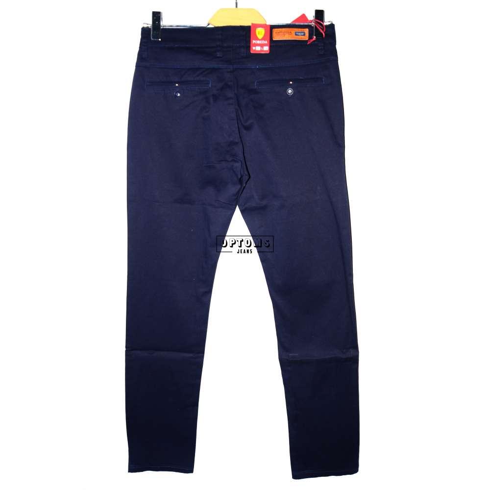 Мужские брюки Pobeda 720-5 32-38/8шт фото
