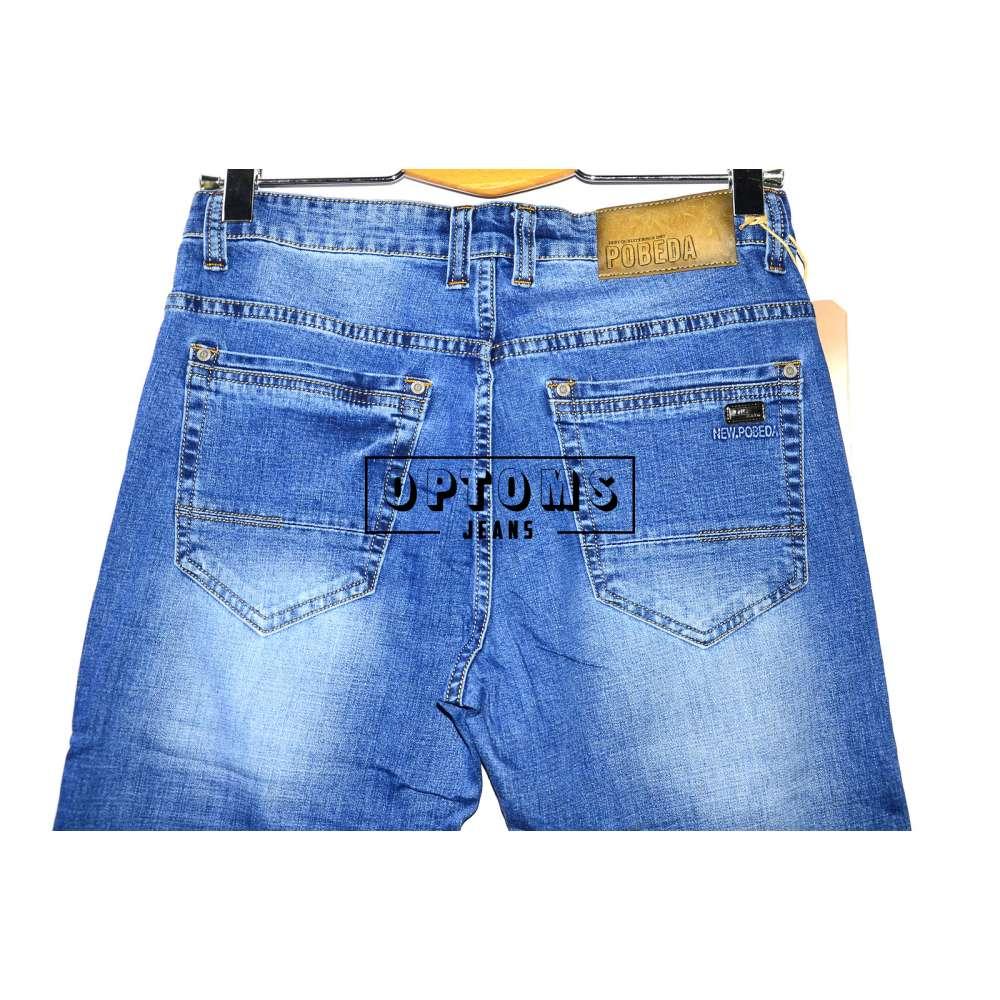 Мужские джинсы Pobeda 8026 32-38/8шт фото