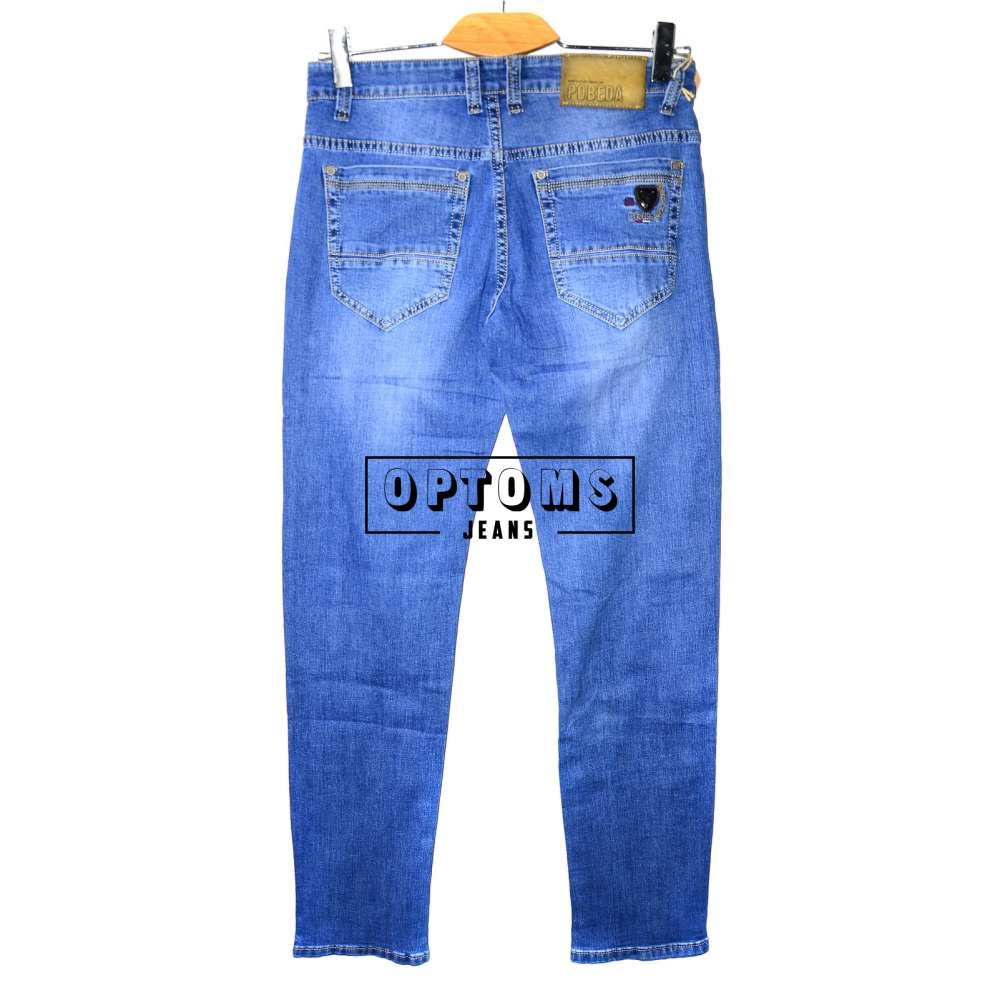 Мужские джинсы Pobeda 8028 29-38/8шт фото