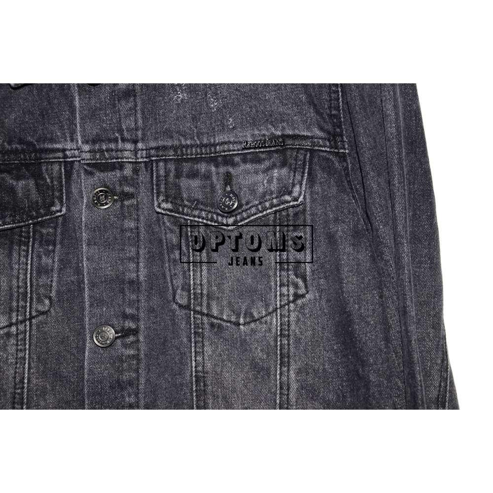 Мужская джинсовая куртка R. Kroos 1003-1 M-4XL/6шт фото