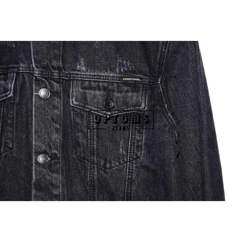 Мужская джинсовая куртка R. Kroos 1003 L-5XL/6шт фото