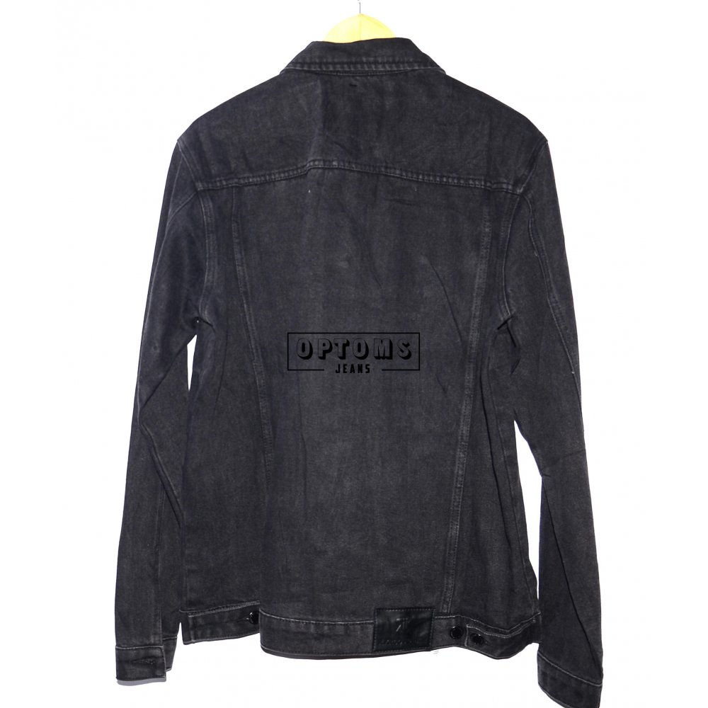 Мужская джинсовая куртка R. Kroos 1005-1 L-5XL/6шт фото