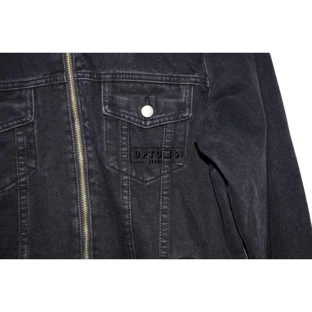 Мужская джинсовая куртка R. Kroos 1007 M-4XL/6шт фото
