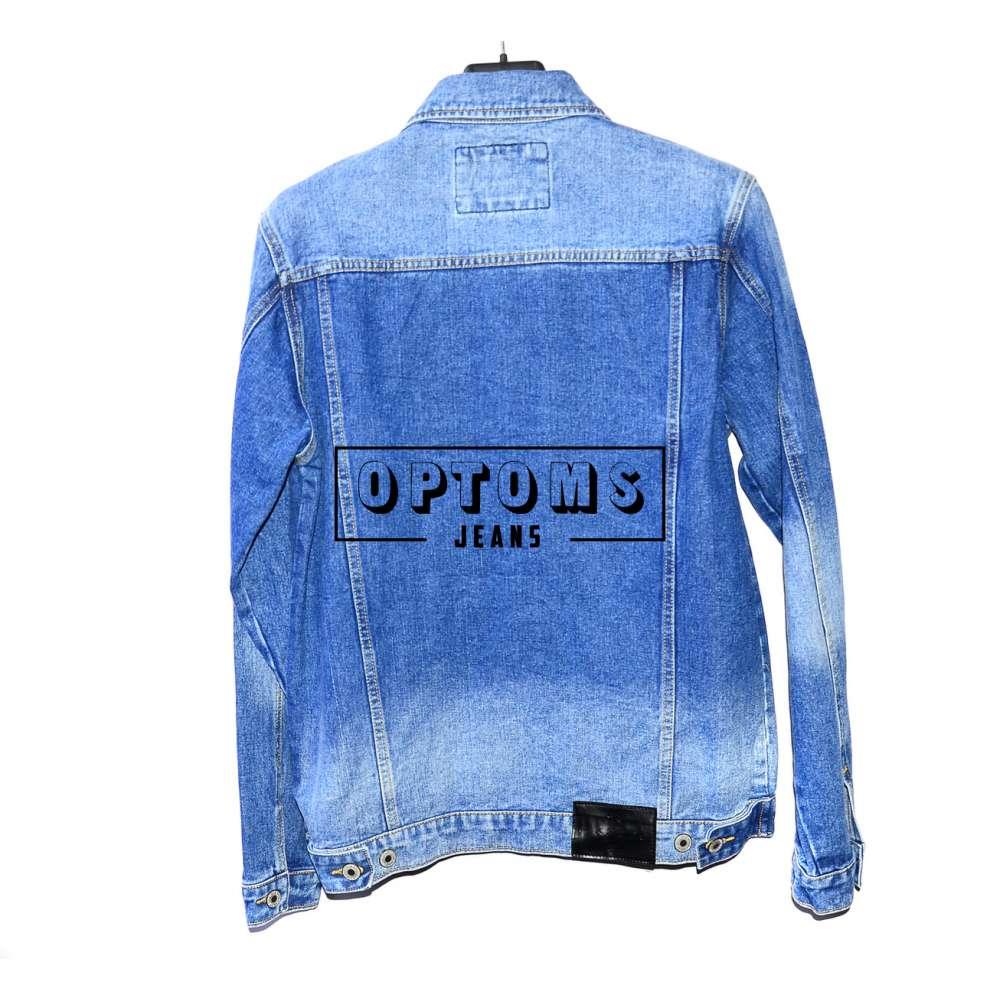 Мужская джинсовая куртка R. Kroos 1013 L-5XL/6шт фото