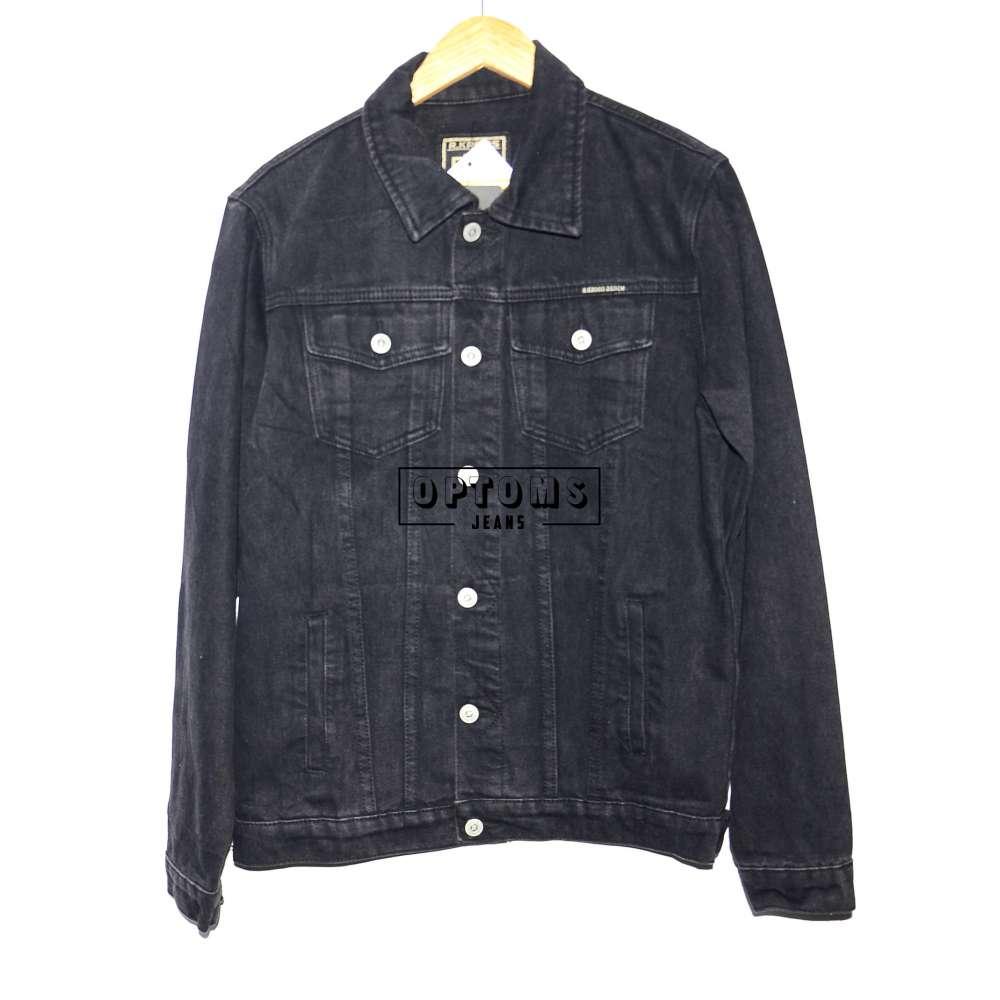 Мужская джинсовая куртка R. Kroos 1002 M-4XL/6шт фото