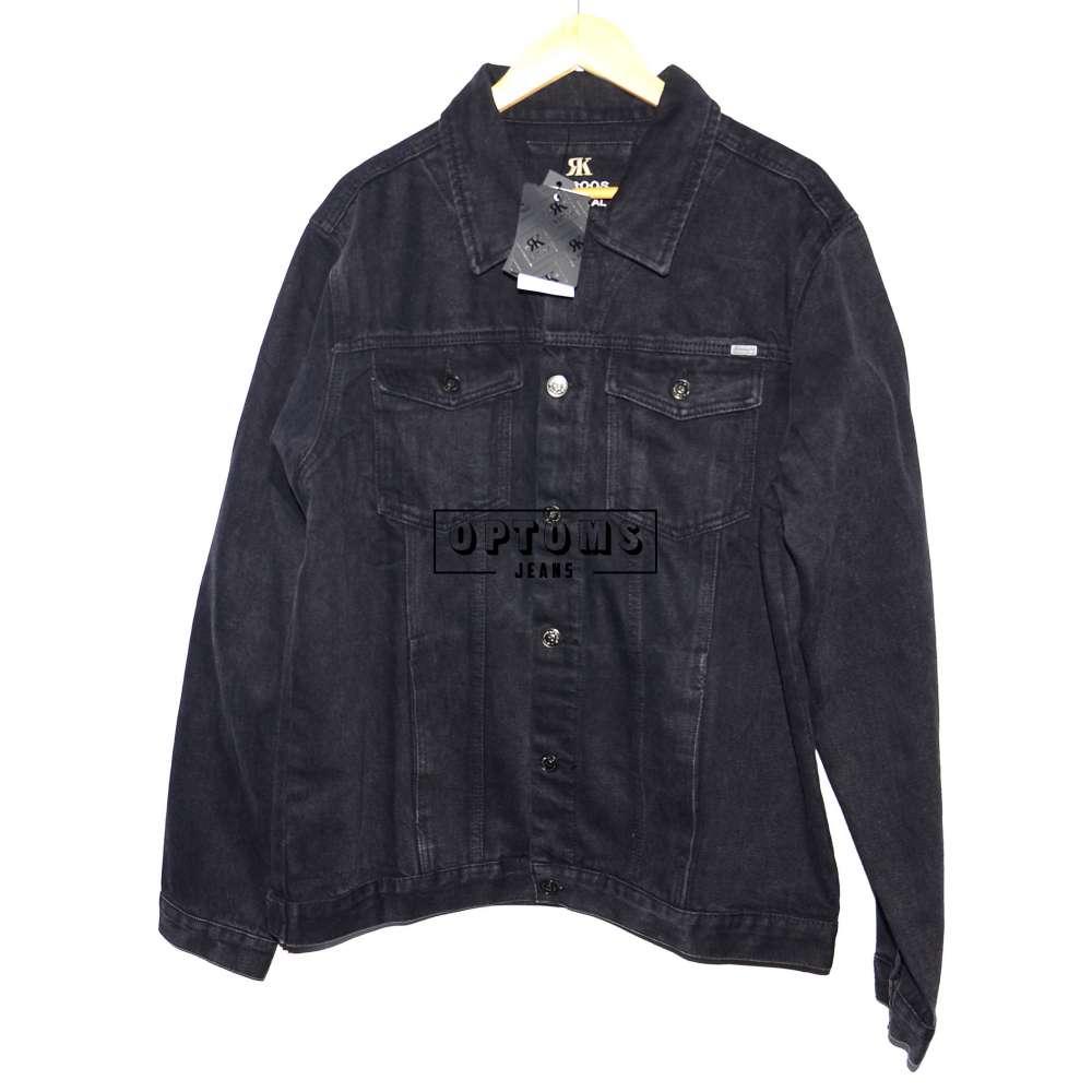 Мужская джинсовая куртка R. Kroos 1008-1 M-4XL/6шт фото