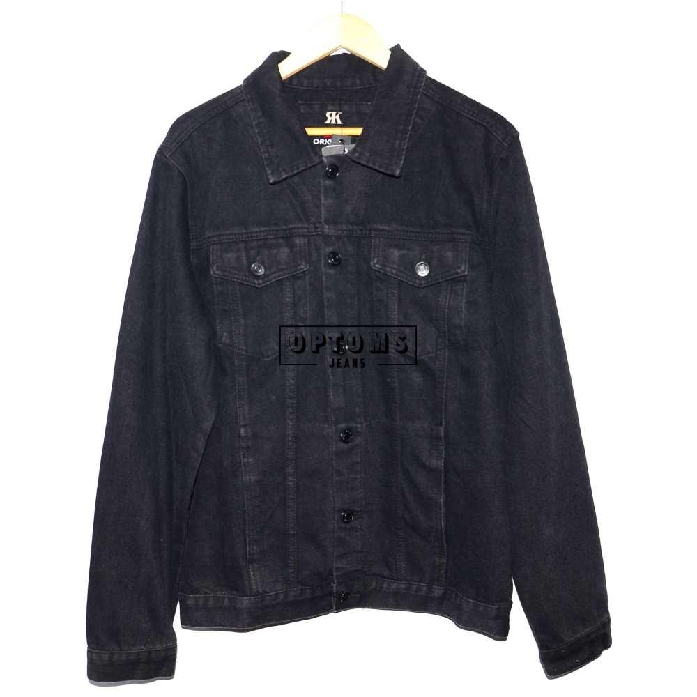 Мужская джинсовая куртка R. Kroos 1009 M-4XL/6шт фото