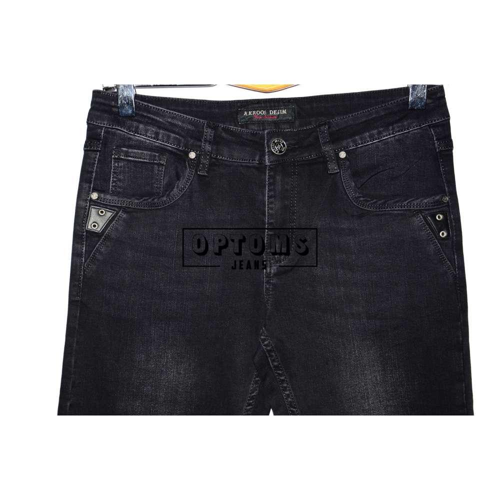 Мужские джинсы R. Kroos 8162 27-33/8шт фото
