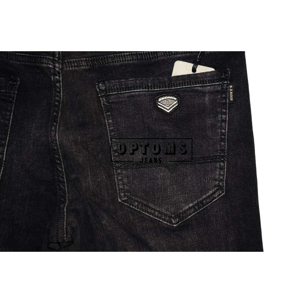 Мужские джинсы R. Kroos 8163 28-36/8шт фото