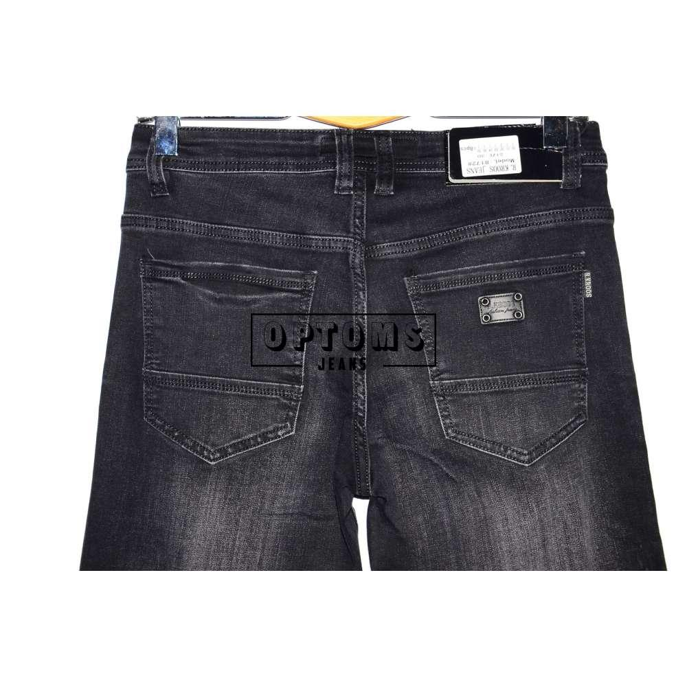 Мужские джинсы R. Kroos 8172 30-38/8шт фото