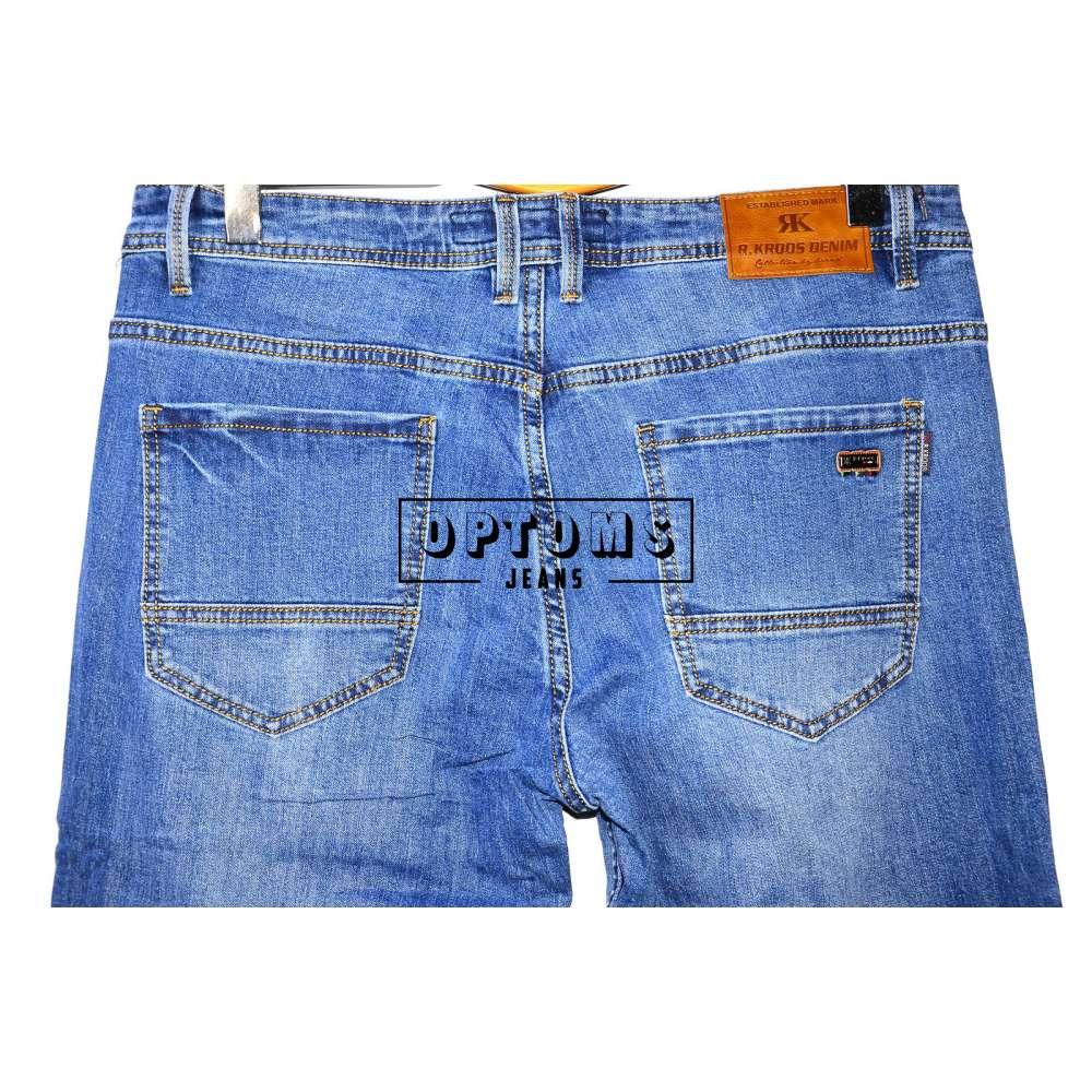 Мужские джинсы R. Kroos 8269 30-40/8шт фото