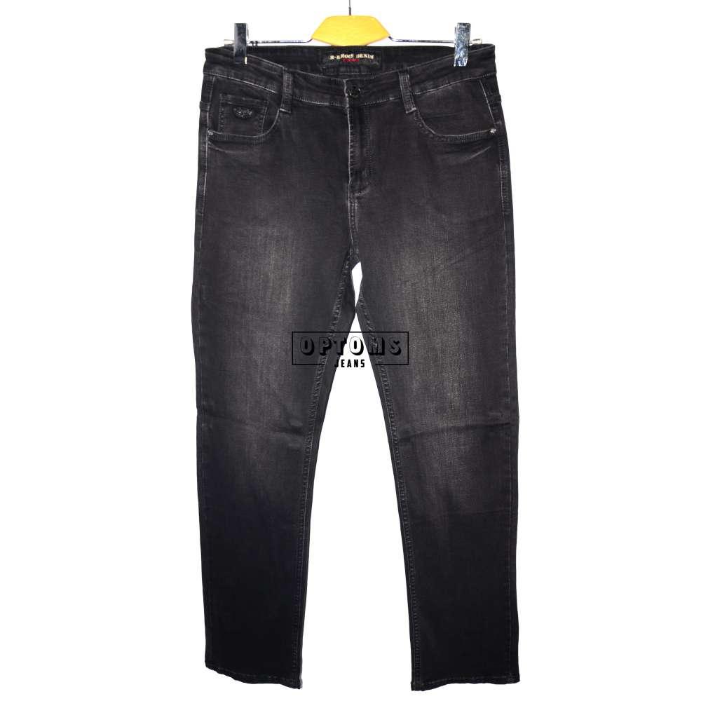 Мужские джинсы R. Kroos 8175 32-38/8шт фото