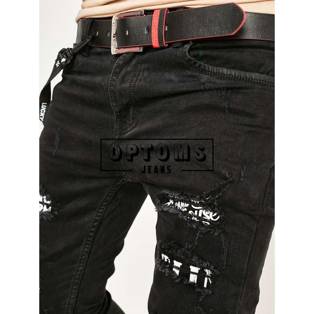 Мужские джинсы Ritter Denim 013RT 29-36/7шт фото