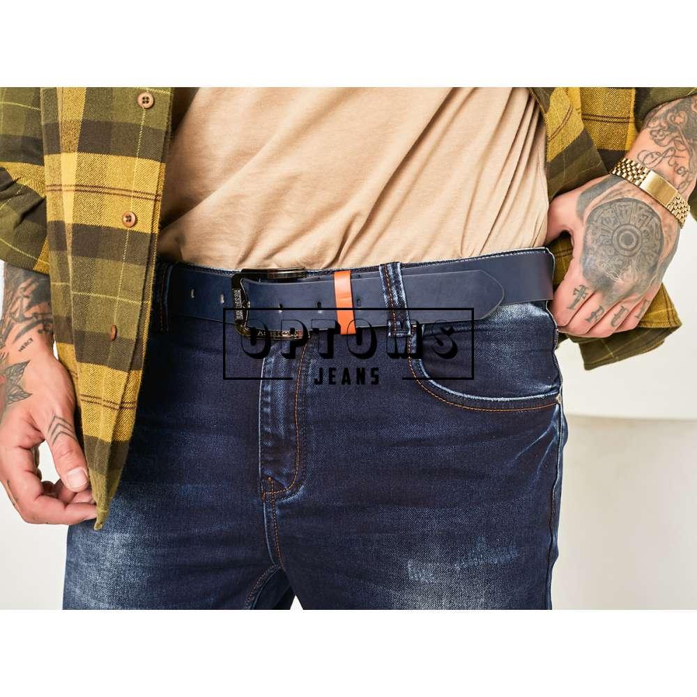 Мужские джинсы Ritter Denim 046RT 30-38/7шт фото