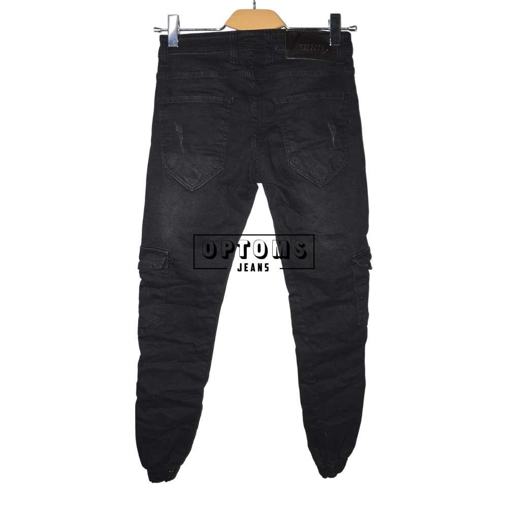 Мужские джинсы джоггеры Red Code 6969 28-32/8шт фото