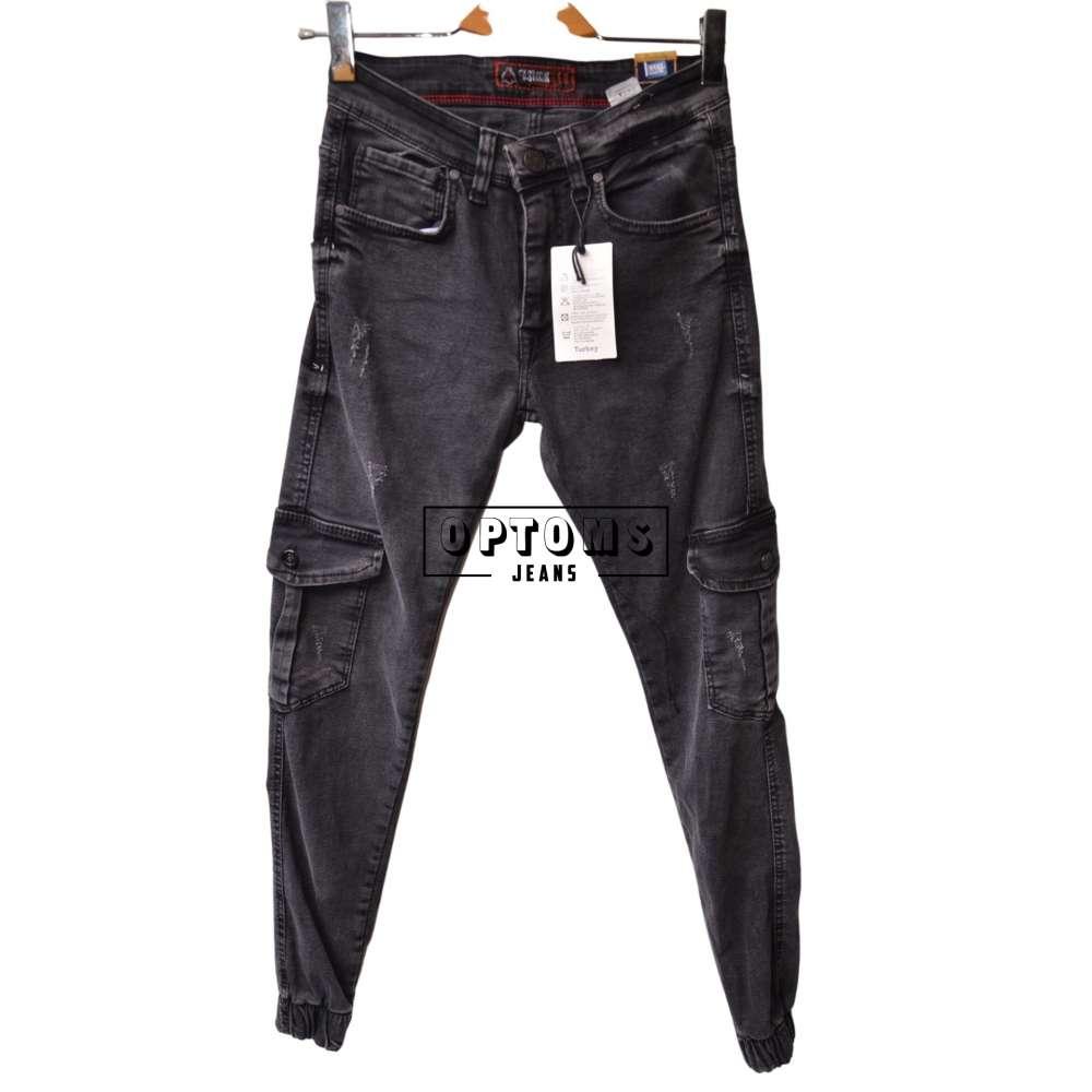 Мужские джинсы джоггеры Red Code 6899 29-36/8шт фото