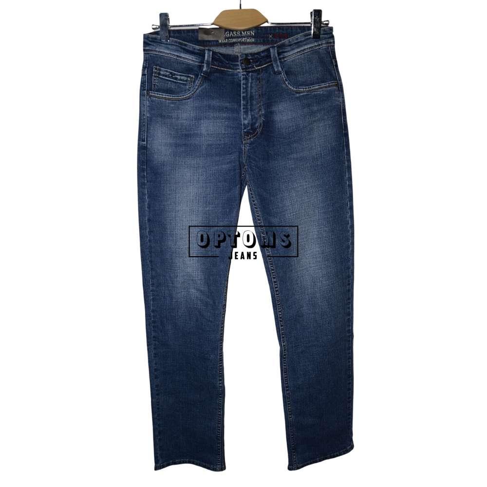 Мужские джинсы Regass 7951-03 30-38/8шт фото