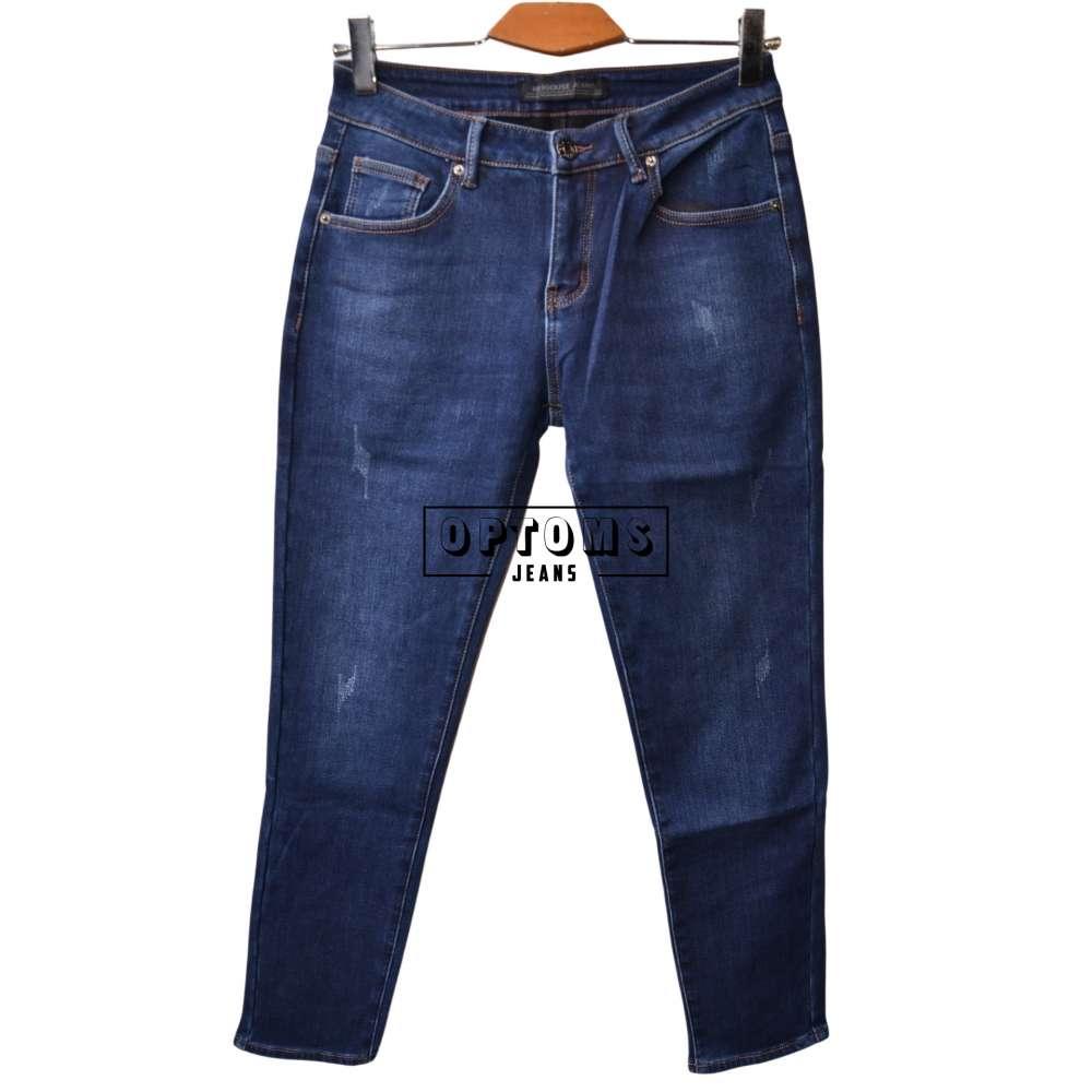Мужские джинсы Reigouse 26777 29-38/8шт Зима фото