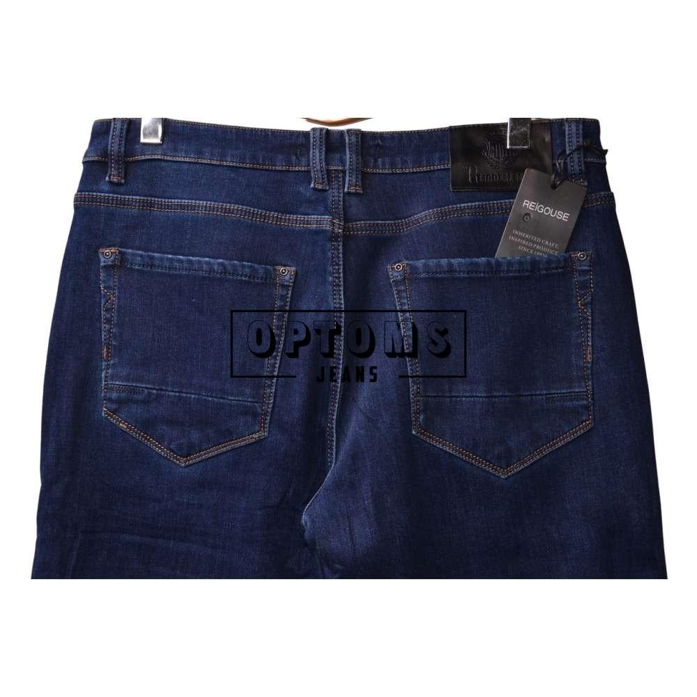 Мужские джинсы утепленные Reigouse 29777 34-44/8шт фото