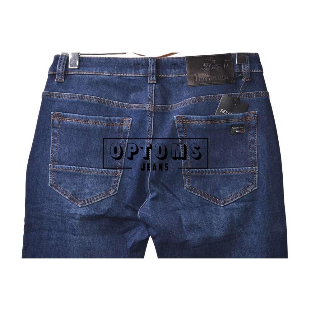 Мужские джинсы Reigouse 30777 30-38/8шт Зима фото