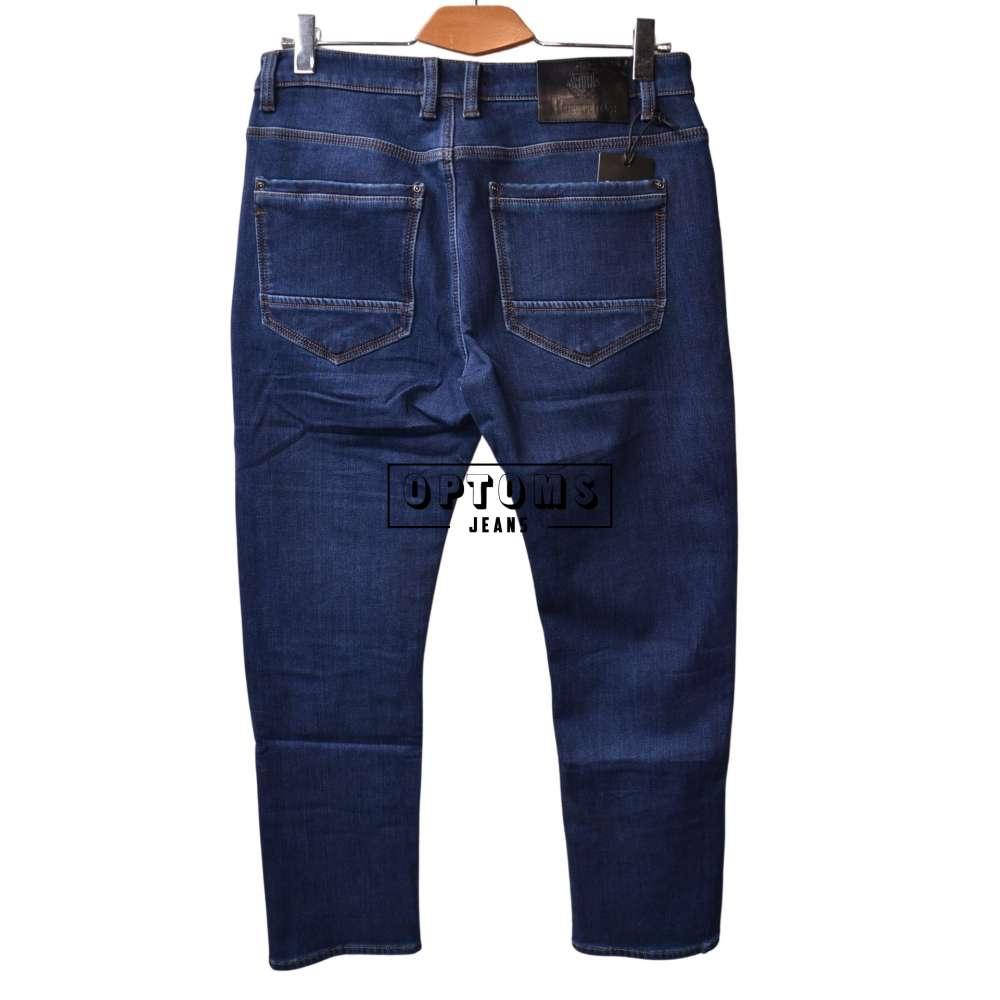Мужские джинсы Reigouse 32777 32-42/8шт Зима фото