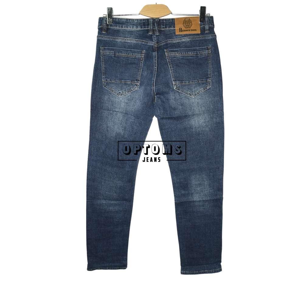 Мужские джинсы Reigouse 07777 32-42/8шт фото