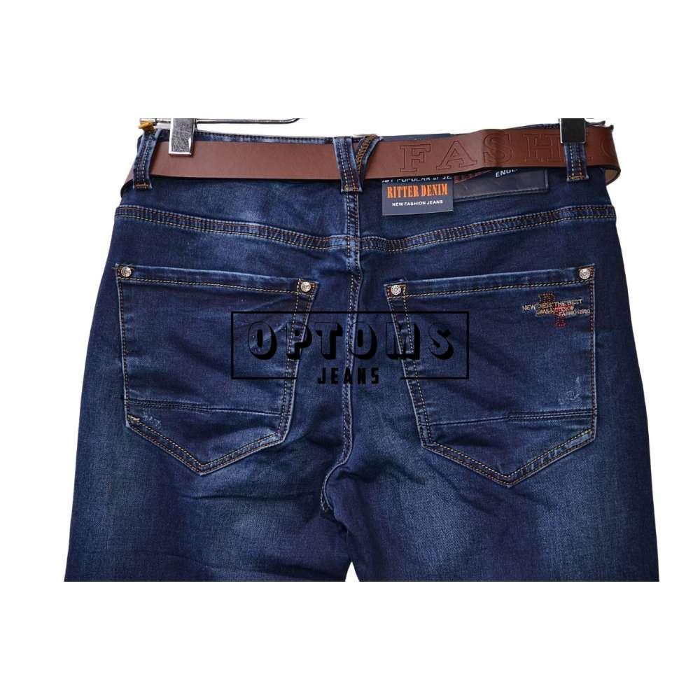 Мужские джинсы Ritter Denim 50048RT 31-37/7шт фото