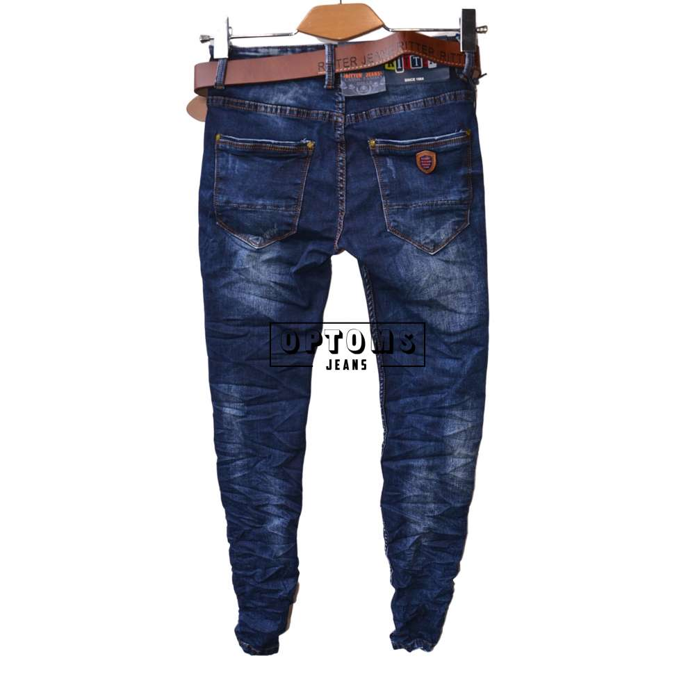 Мужские джинсы Ritter Denim 80009RT 29-36/7шт фото