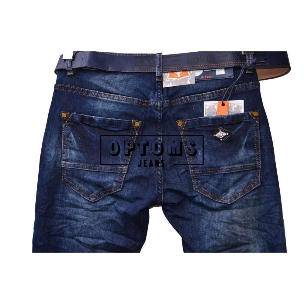 Мужские джинсы Ritter Denim 80010RT 30-38/7шт фото