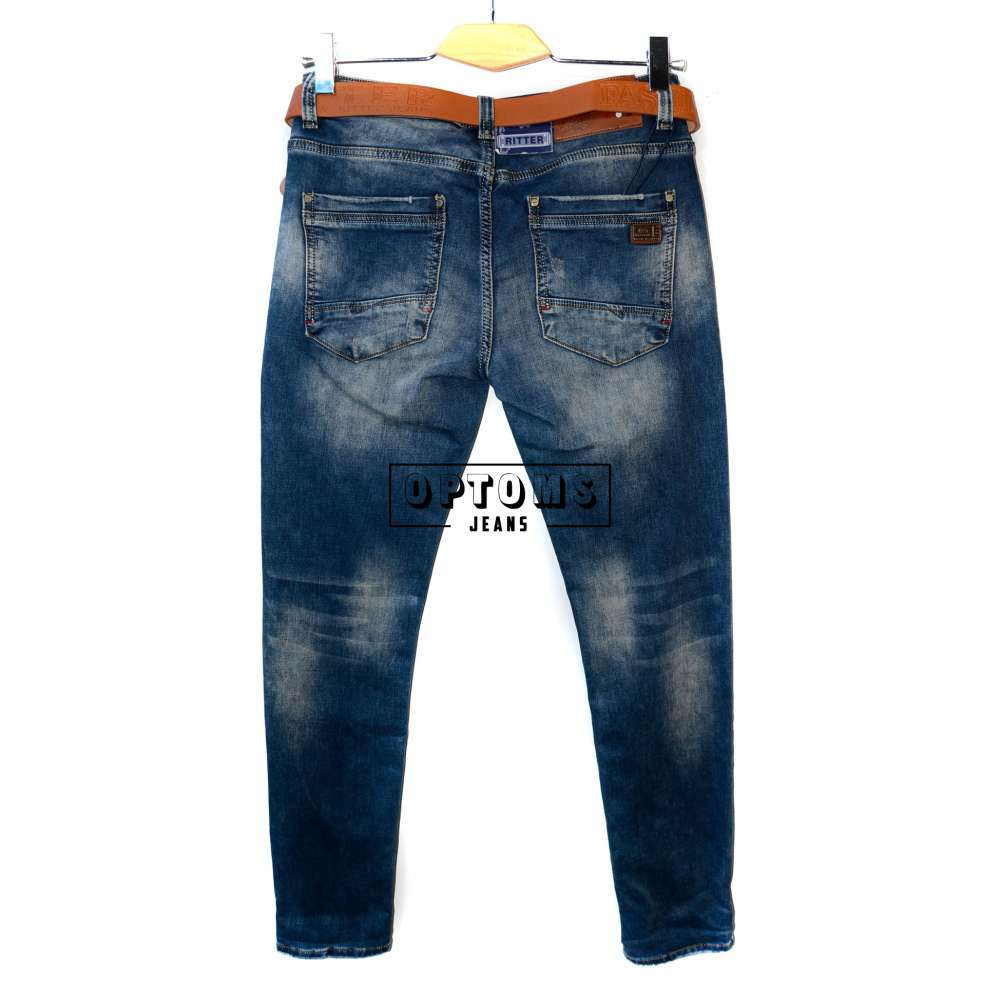 Мужские джинсы Ritter 9718 30-38/7шт фото
