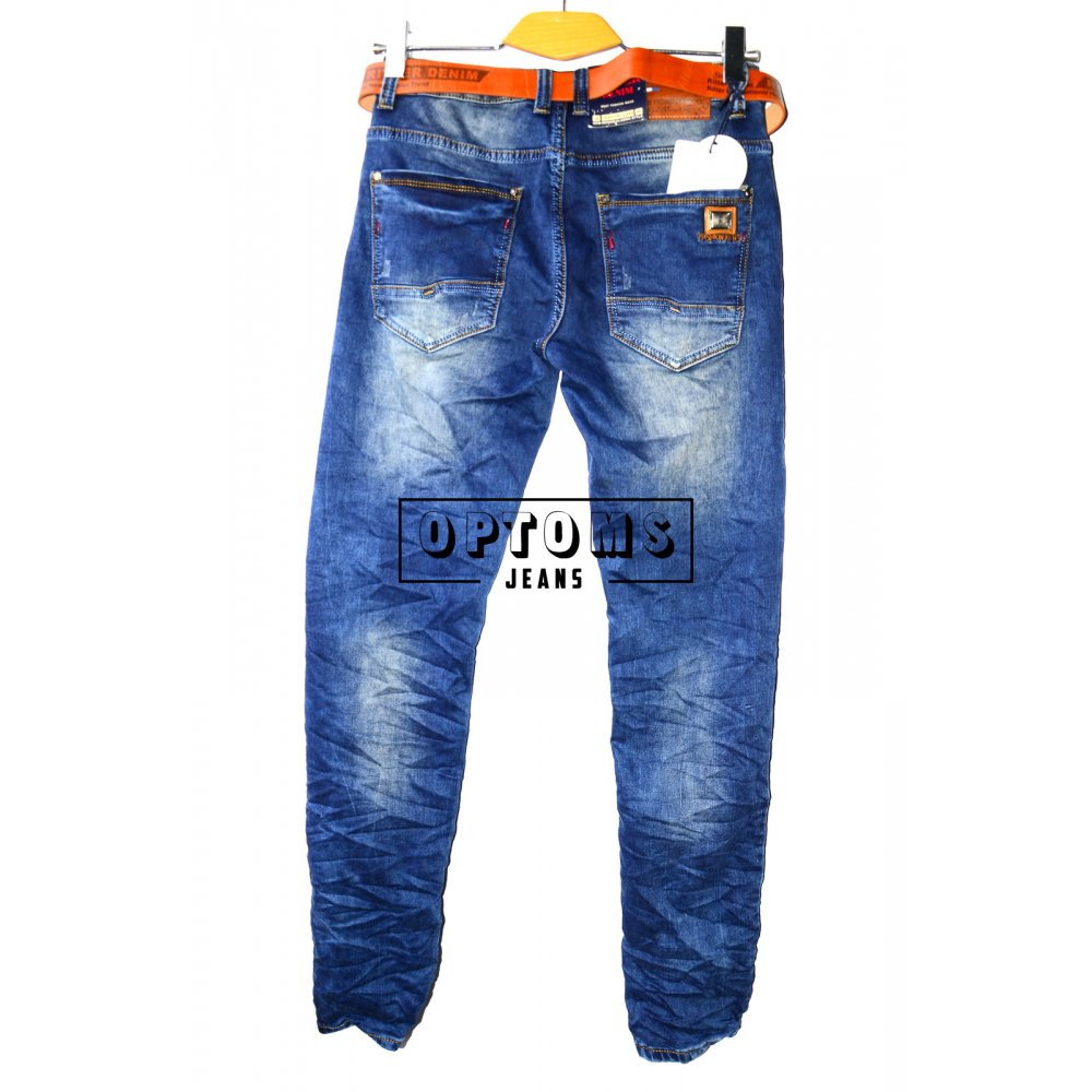 Мужские джинсы Ritter 9788 30-38/7шт фото