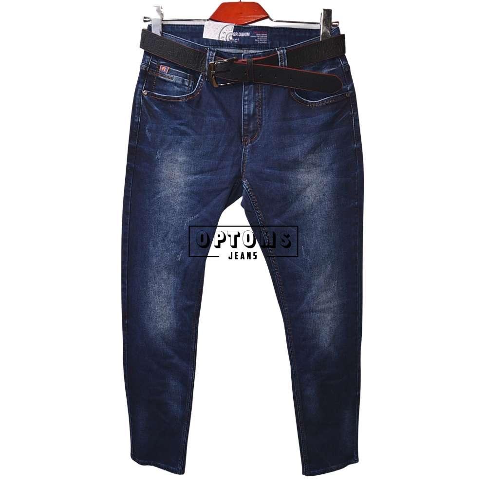 Мужские джинсы Ritter Denim 50046 RT 30-38/7шт фото