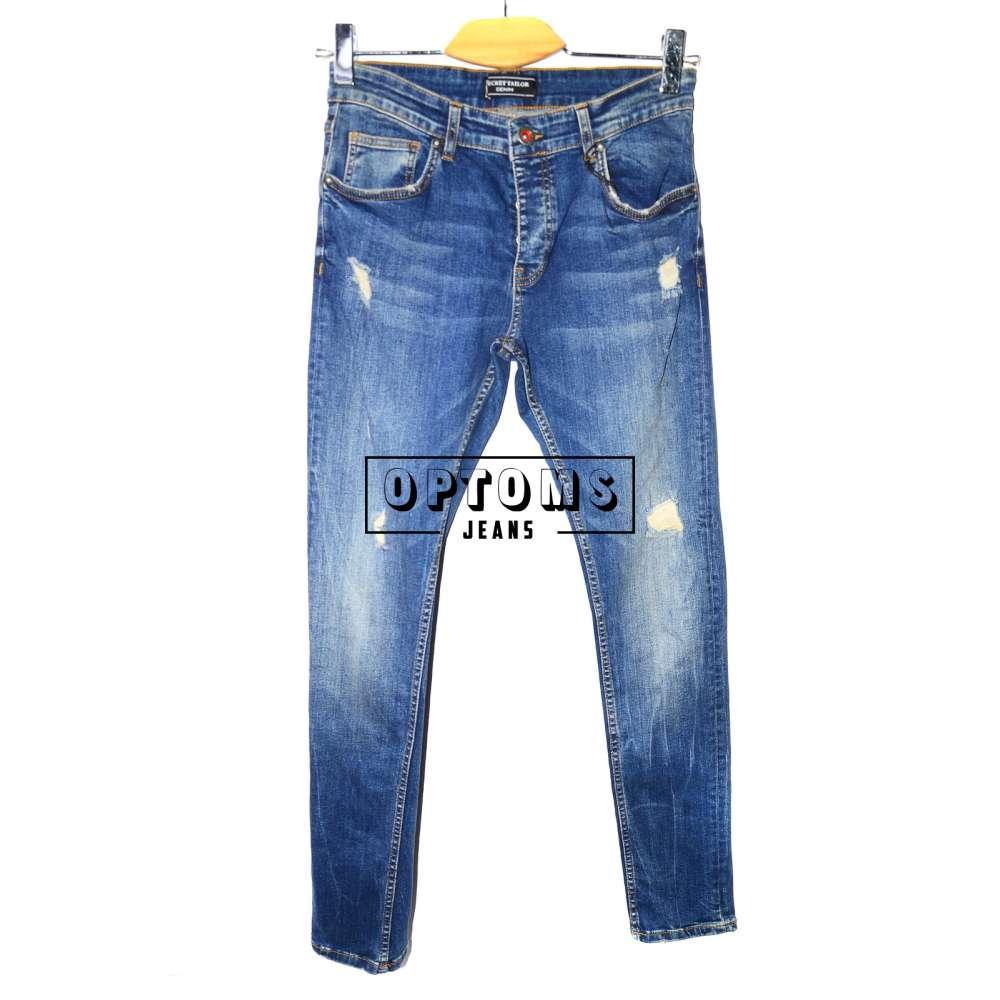 Мужские джинсы Secret Tailor 4145 29-36/8шт фото
