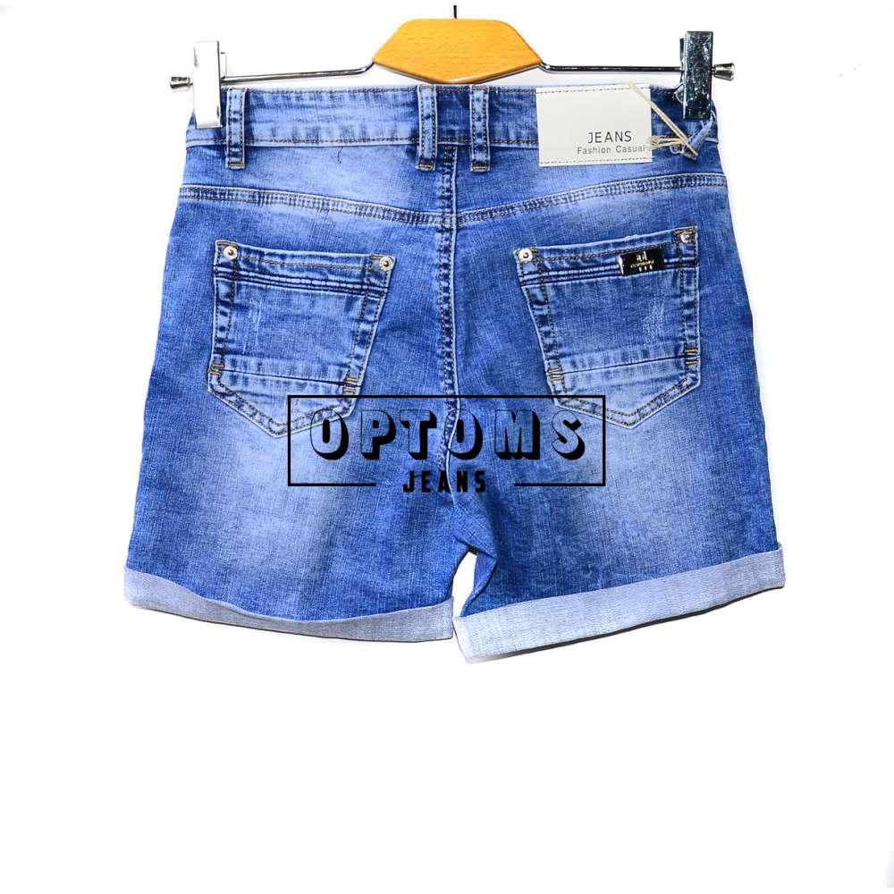 Женские джинсовые шорты Settanta 512B 28-33/6шт фото
