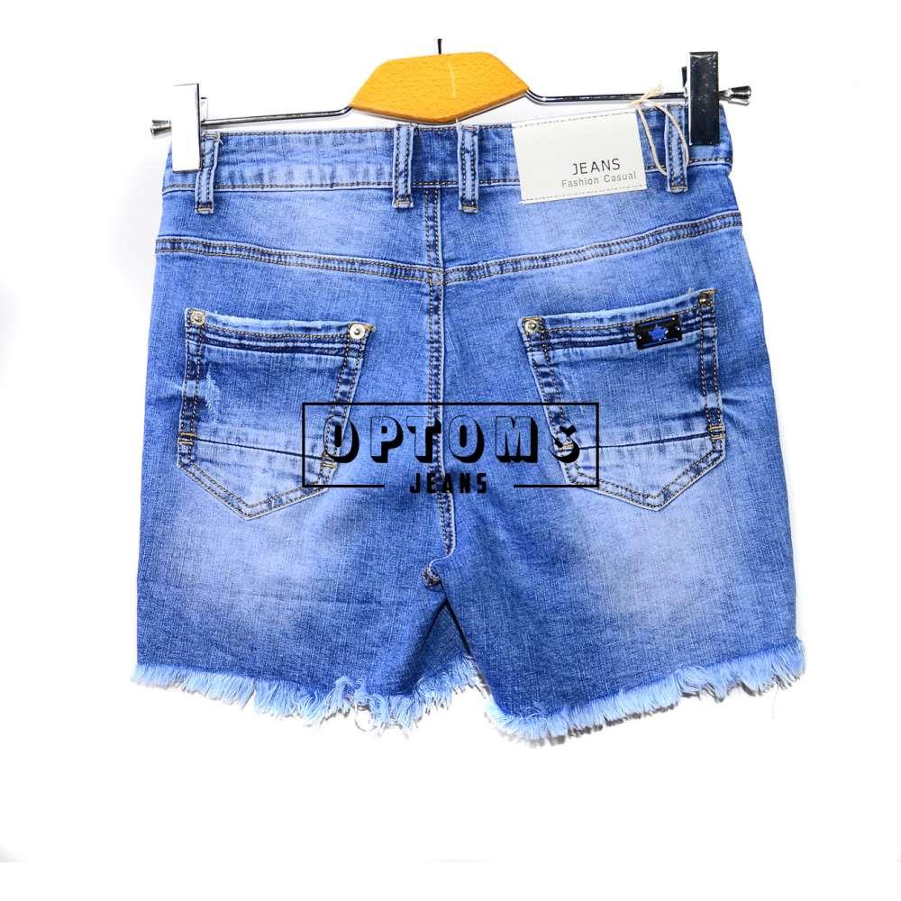 Женские джинсовые шорты Settanta D518B 28-33/6шт фото