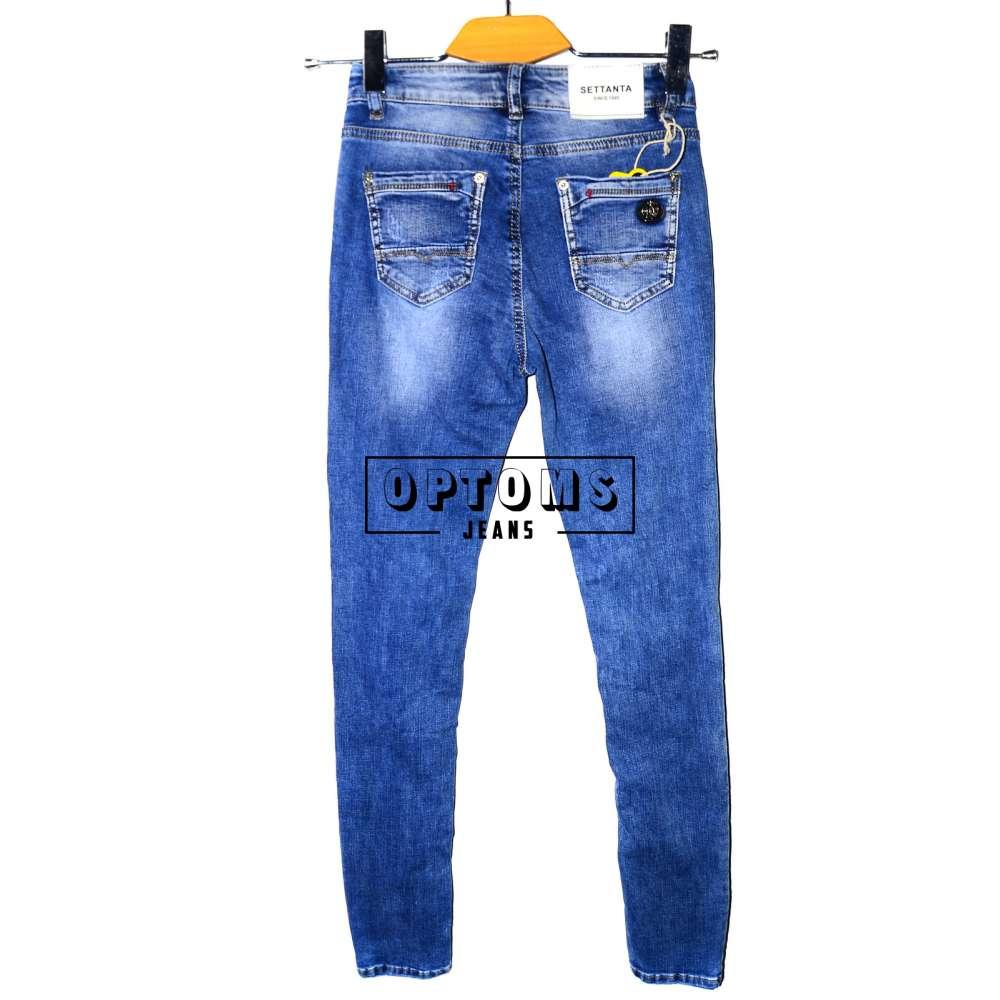 Женские джинсы Settanta 858A 25-30/6шт фото