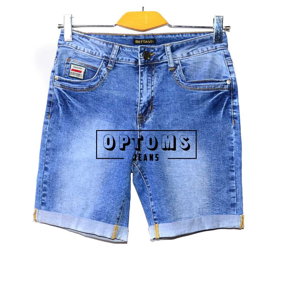 Женские джинсовые шорты Settanta D523C 31-38/6шт фото