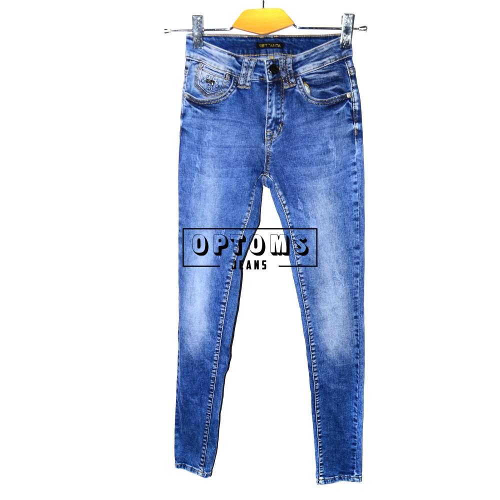 Женские джинсы Settanta 856A 25-30/6шт фото