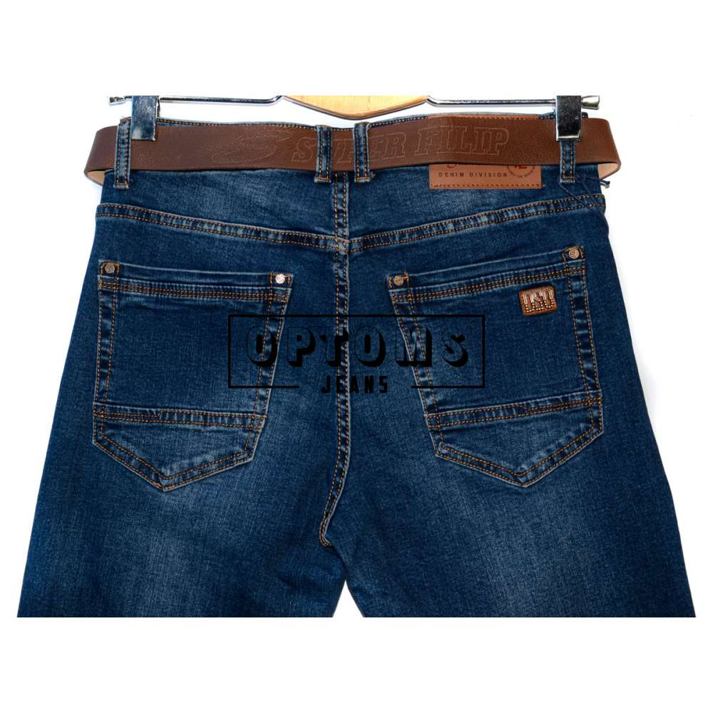 Мужские джинсы Super Filip 569 29-36/8шт фото