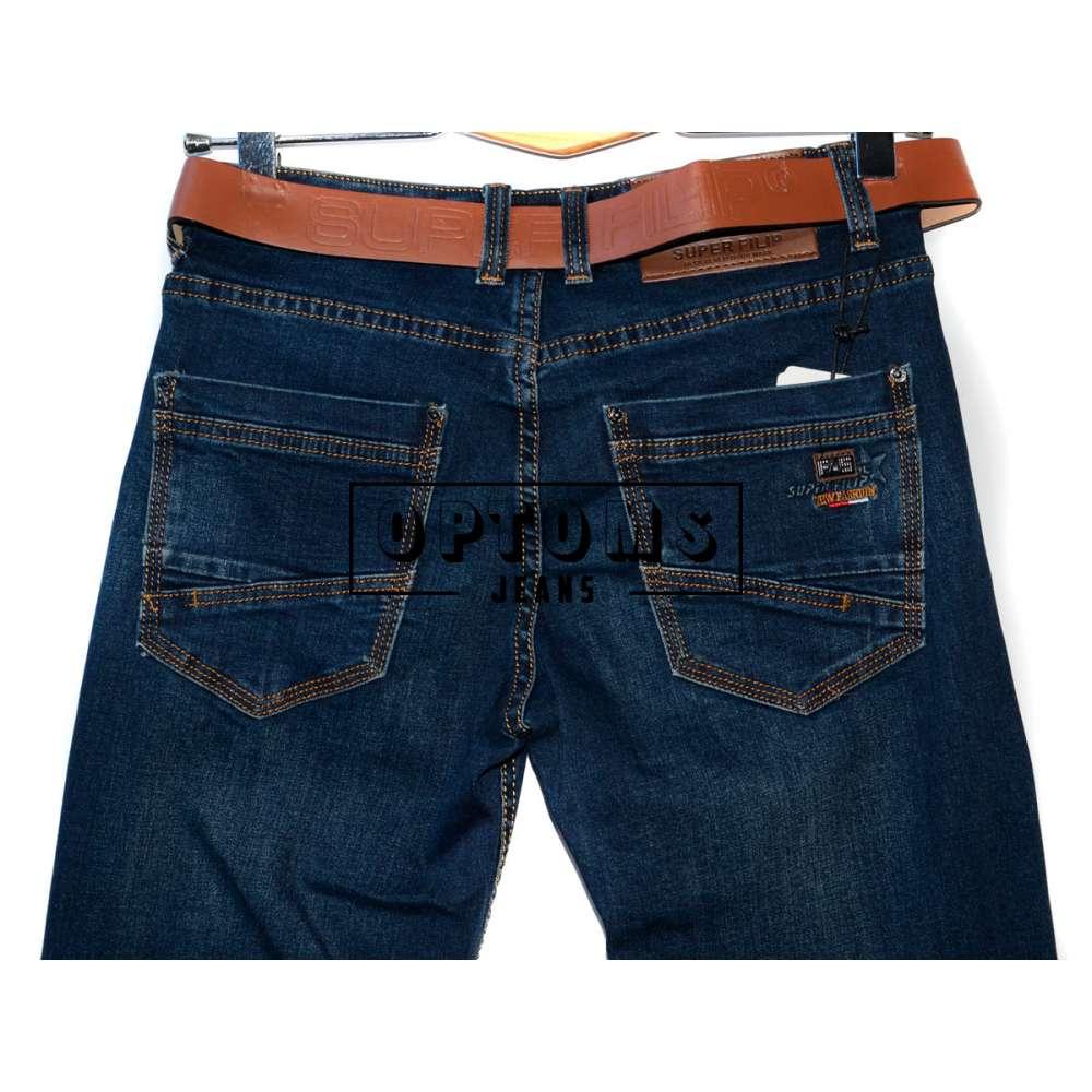 Мужские джинсы Super Filip 619 29-38/8шт фото