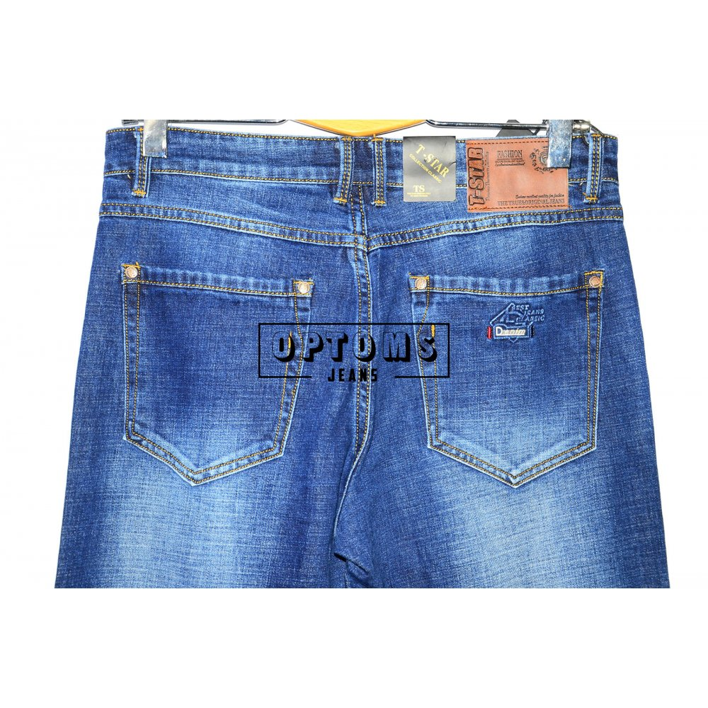 Мужские джинсы T-Star 9628 32-42/8шт фото