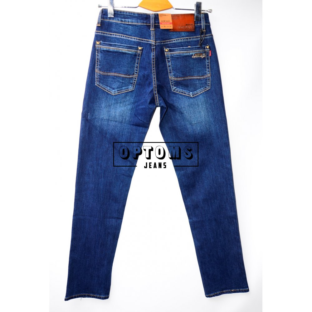 Мужские джинсы Lowvays 0034 30-38/8шт фото