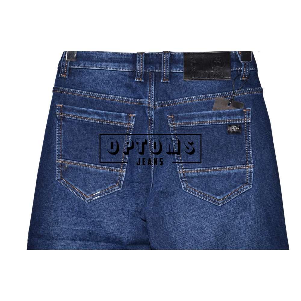 Мужские джинсы утепленные Vifooss VC91143 29-38/8шт фото