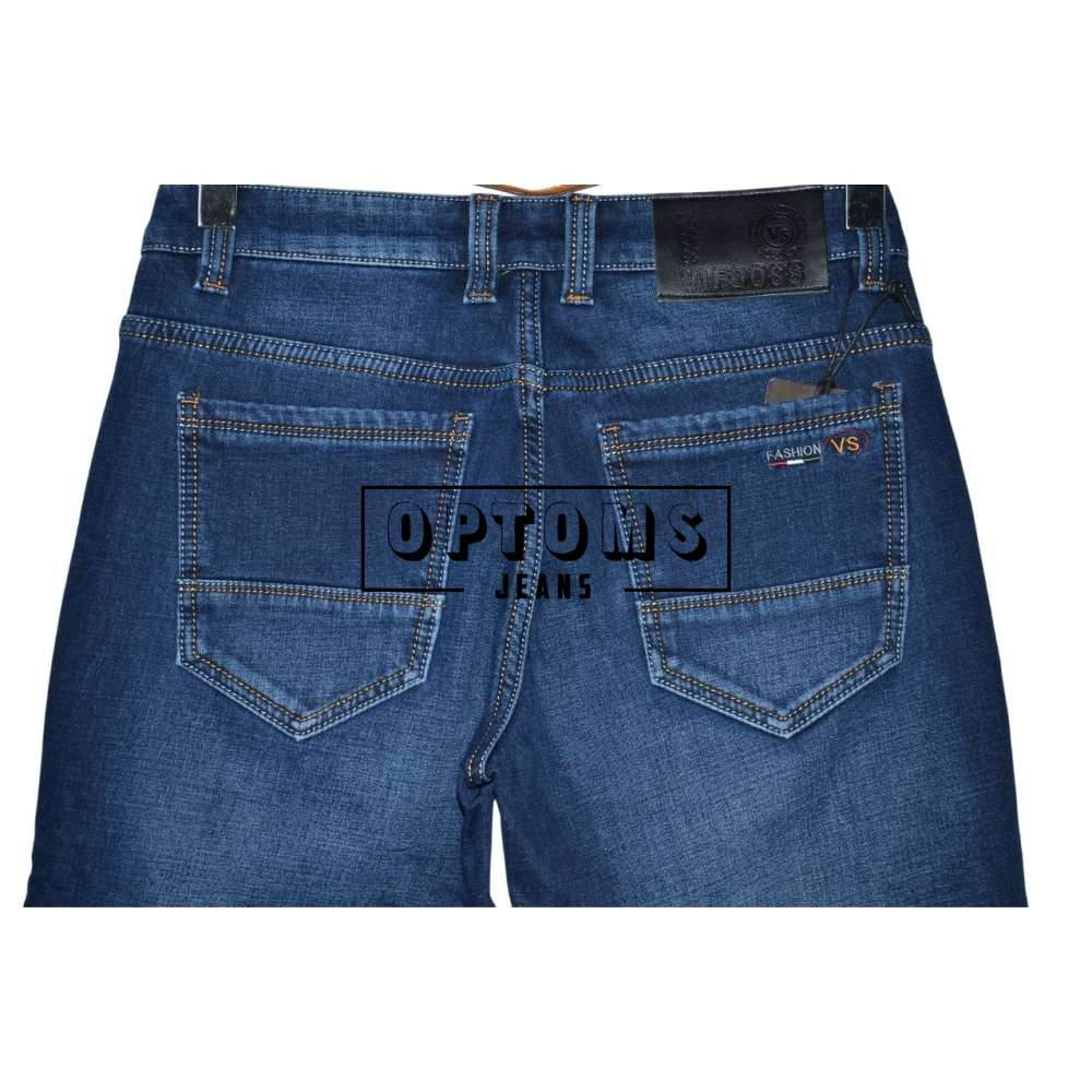 Мужские джинсы утепленные Vifooss VC91145 29-38/8шт фото
