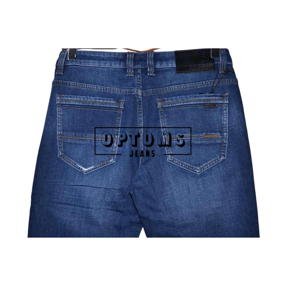 Мужские джинсы утепленные Vifooss VC91147 32-38/8шт фото