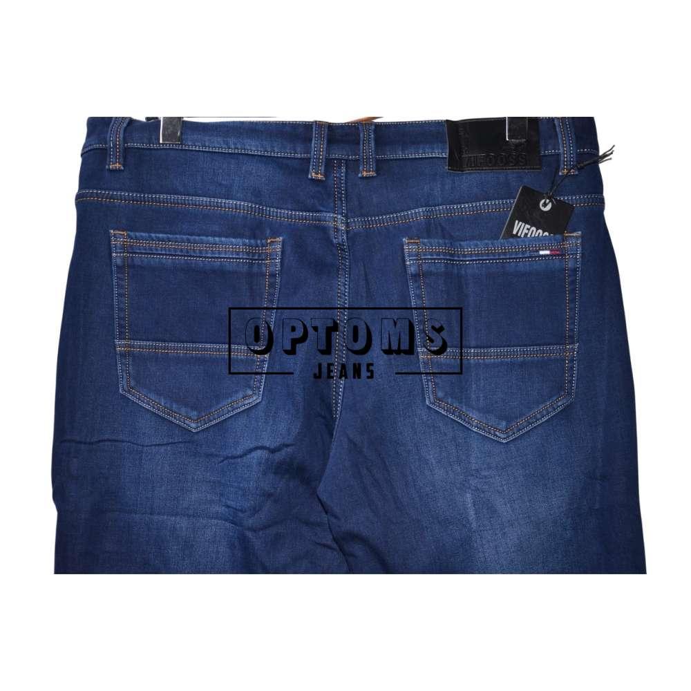Мужские джинсы утепленные Vifooss VC91161 32-42/8шт фото