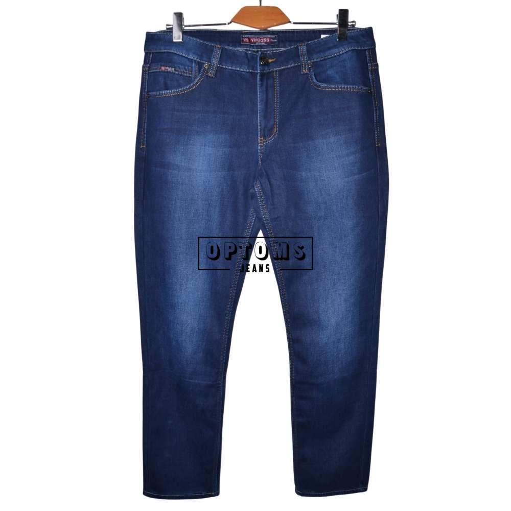 Мужские джинсы утепленные Vifooss VC91153 29-38/8шт фото